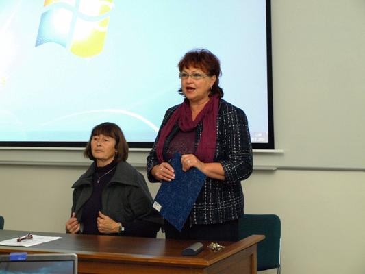 Rozhovor s doc. PhDr. Ilonou Gillernovou, CSc.