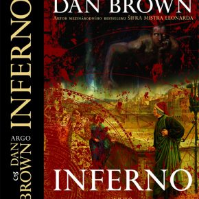 Recenze: Inferno. Opravdu pekelná kniha