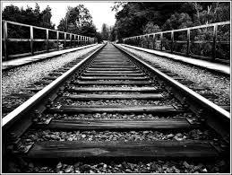 Železnice do nebe