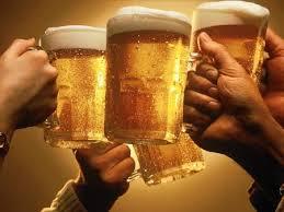 Pivo na ex!