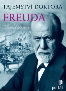 Éliette Abécassis: Tajemství doktora Freuda