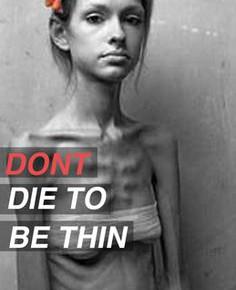 Zkušenost s mentální anorexií: III. část