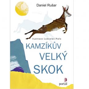 Daniel Rušar: Kamzíkův velký skok