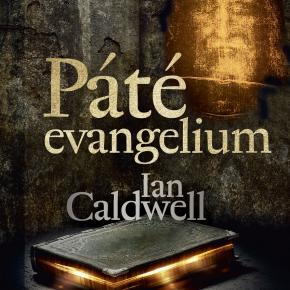 Ian Caldwell: Páté evangelium
