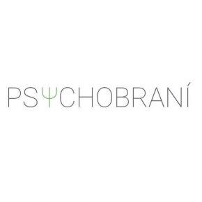 Pozvánka na Psychobraní: Beseda o mentální bulimii s Vlastinou Svátkovou