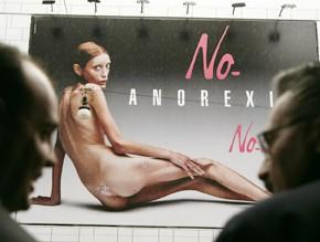 Zkušenost s mentální anorexií: VII. část