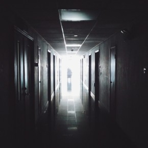 Zkušenost s mentální anorexií: IX. část