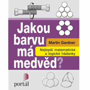 Martin Gardner: Jakou barvu má medvěd?