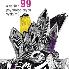 Jana Nitikin a kol.: Nevěřte tvořivým a dalších 99 psychologických výzkumů