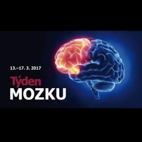 Pozvánka: Týden mozku