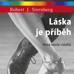 Robert J. Sternberg: Láska je příběh