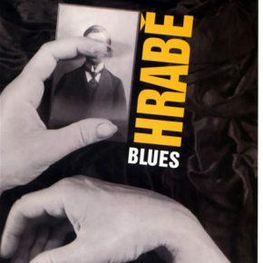 Kniha, která mi změnila život – Václav Hrabě: Blues pro bláznivou holku