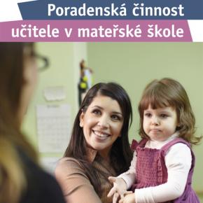 Milena Lipnická: Poradenská činnost učitele v mateřské škole