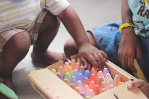 playfulness-haiti-crayons