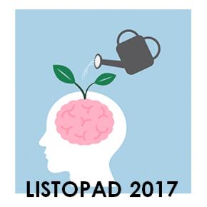 Přehled psychologických akcí na listopad 2017