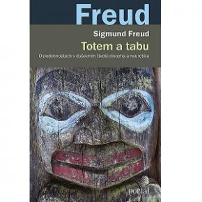 Sigmund Freud: Totem a tabu