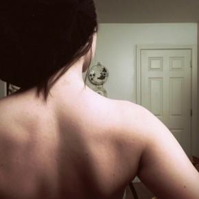 Zkušenost s mentální anorexií: Ohlédnutí III.