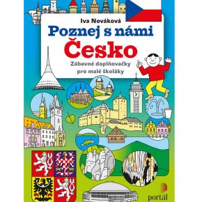 Iva Nováková: Poznej s námi Česko
