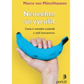 Marco von Münchhausen: Nenechte se vyrušit