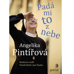 Paulas J., Kutil T.: Pintířová Angelika - Padá mi to z nebe