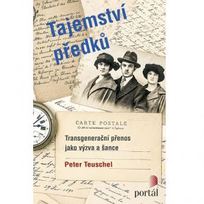 Teuschel Peter: Tajemství předků