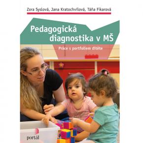Zora Syslová, Jana Kratochvílová, Táňa Fikarová: Pedagogická diagnostika v MŠ