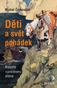 Černoušek_přebal